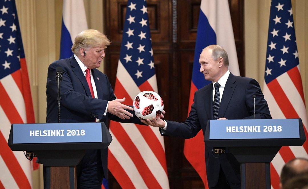 Предупредительный выстрел: США пробуют новый подход в санкциях против России
