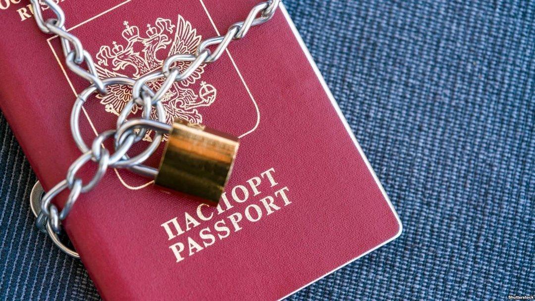 Российского дипломата не пустили в Украину