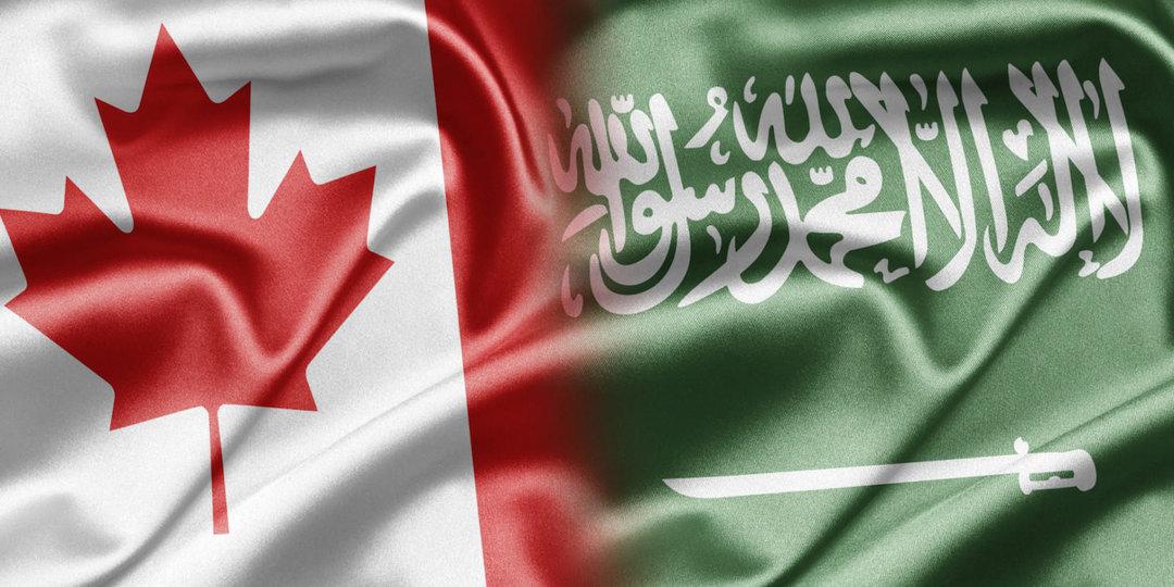 Саудовская Аравия отозвала посла из Канады