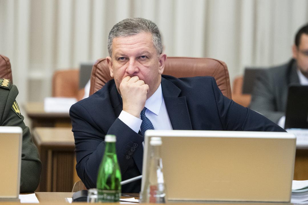 Сегодня Кабмин отказался рассматривать отмену субсидий тем, у кого нет счетчиков на газ