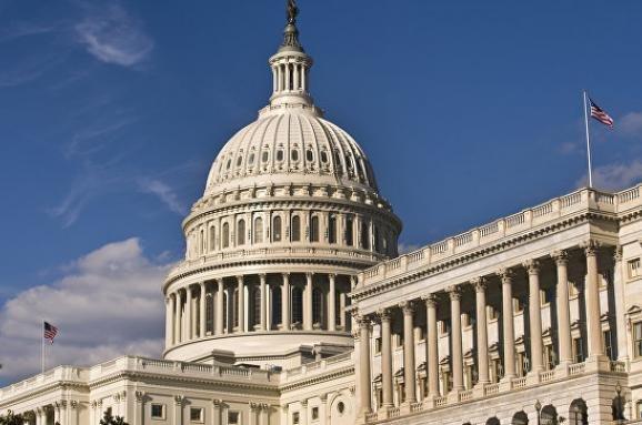 Сенат США одобрил выделение Украине $250 млн на оборону
