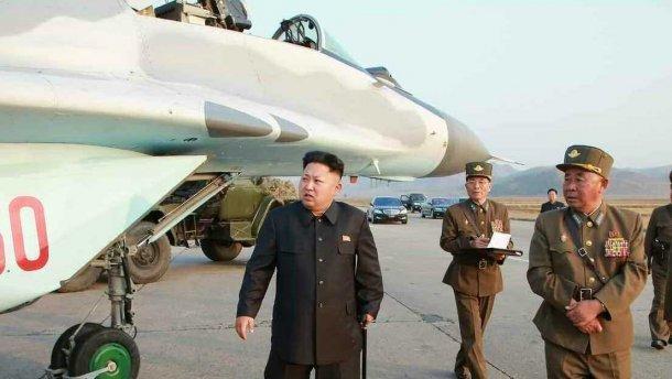 Северная Корея согласилась на международную авиаинспекцию