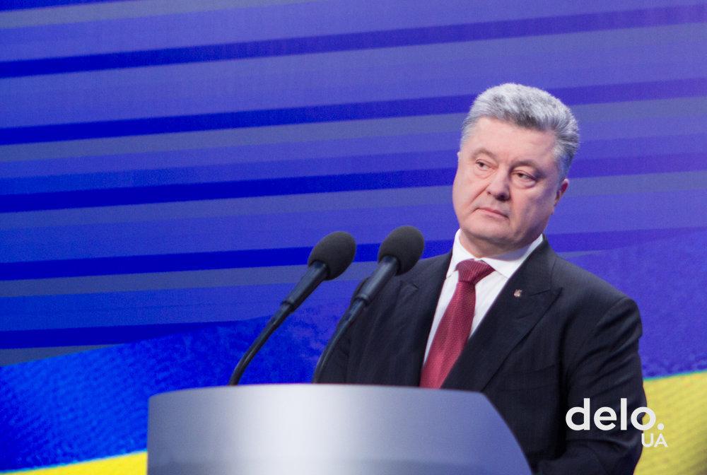 Штаб Порошенко возглавят те же люди, что и на выборах в 2014 году — СМИ