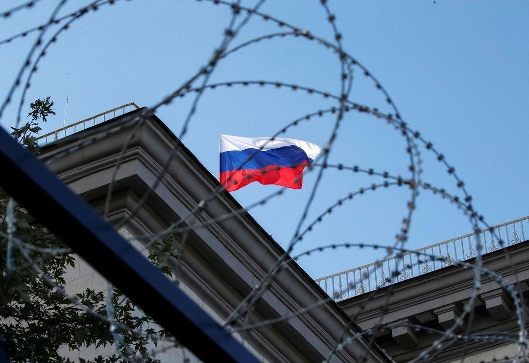 Украина присоединилась к санкциям ЕС против России