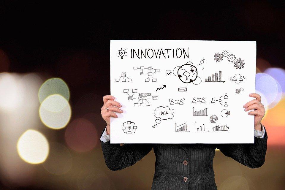 В Германии появятся агентства по продвижению инноваций