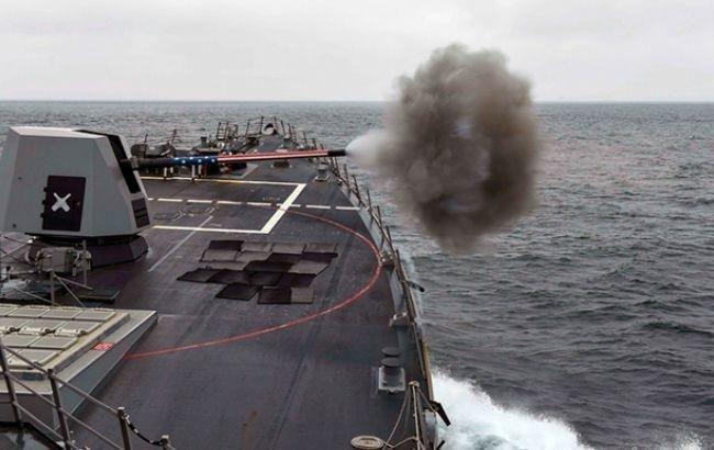 ВМС США восстановили Второй флот в Атлантике для сдерживания России