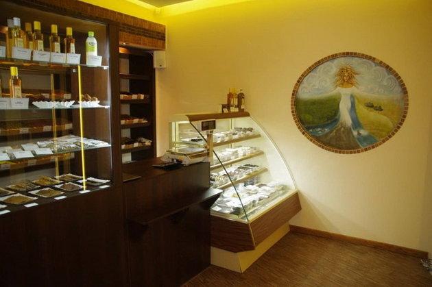 Nо meat places: Где поесть вегетарианцу в Украине