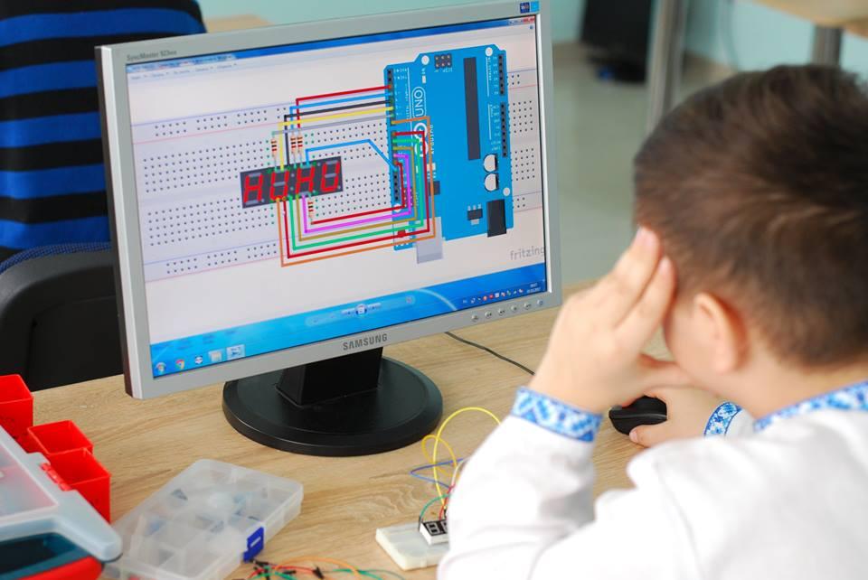 IT-нация: школы программирования для детей и взрослых