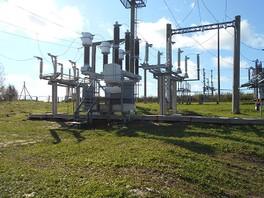 Марийские энергетики отремонтировали 333 км линий электропередачи