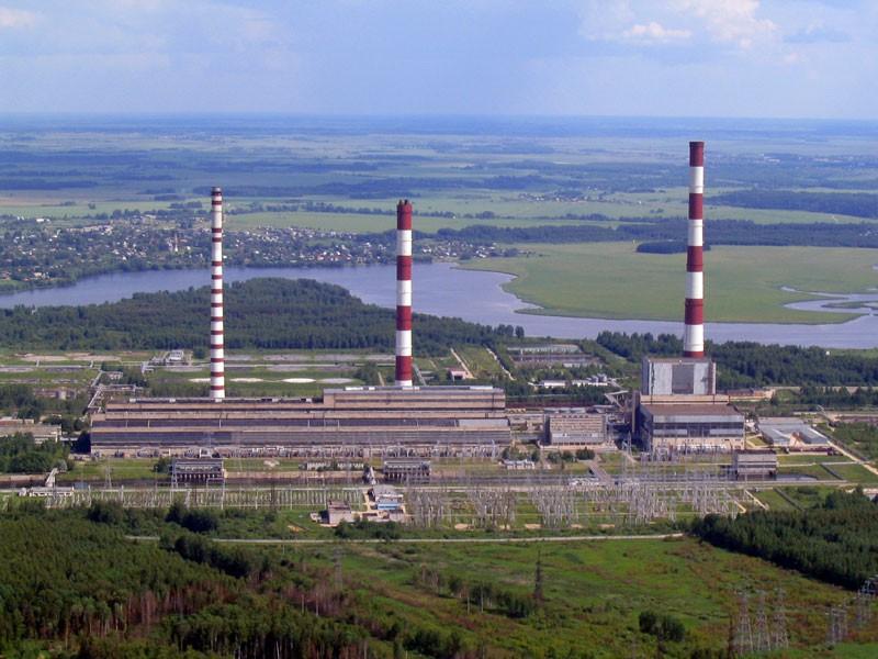 Специалист компании «Изолятор» посетил Костромскую ГРЭС
