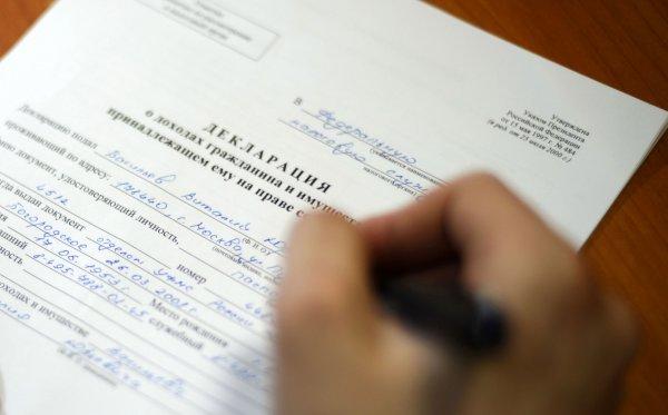 Обнародованные доходы: Омский депутат за год получил больше, чем Путин