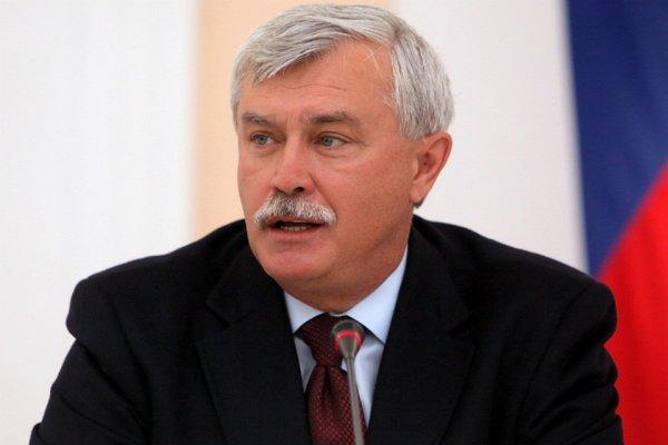 Очень недорого: Губернатор Петербурга рассказал о стоимости ПМЭФ-2018