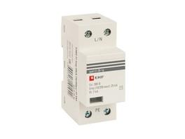 УЗИП T1 EKF PROxima — первый уровень защиты от разрядных токов