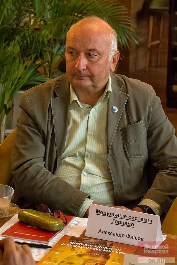Олег Сердюков номинирован на премию «Инноватор года»