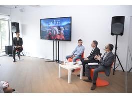Первая глобальная кампания от Ariston: «Испытание холодом — миссия в Гренландии»