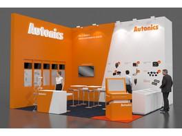 Компания «Автоникс» примет участие в выставке «Автоматизация 2018»