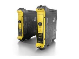 Weidmüller представляет реле безопасности для применения совместно с ПЛК Triconex®