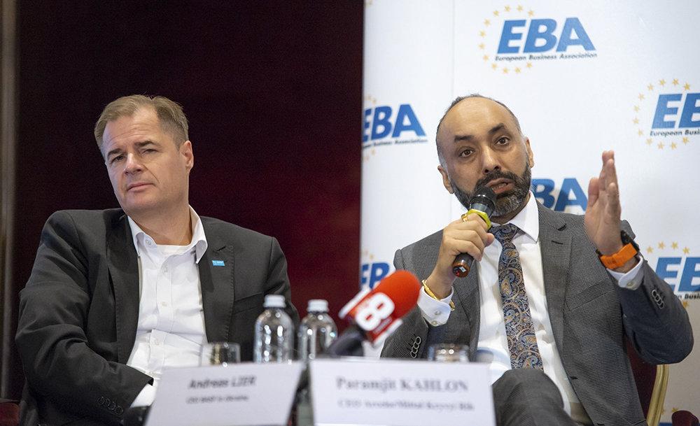 5 вызовов для иностранных инвесторов в Украине