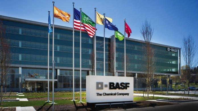 BASF заявил о своей первой инвестиции в химпром Украины