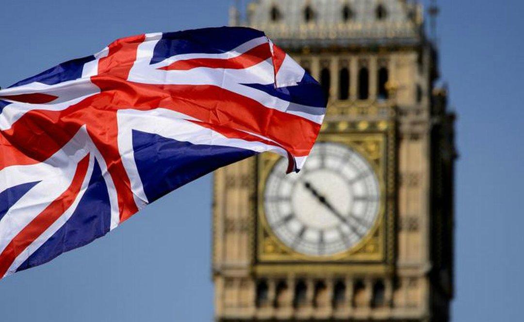 Британия не сможет ввести новые санкции против России до Brexit — The Daily Telegraph