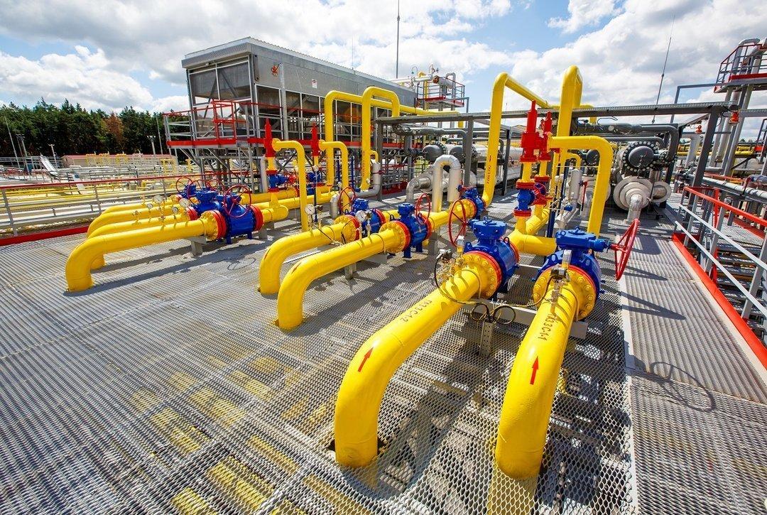 ДТЭК Нефтегаз инвестировал в добычу природного газа 350 млн гривен