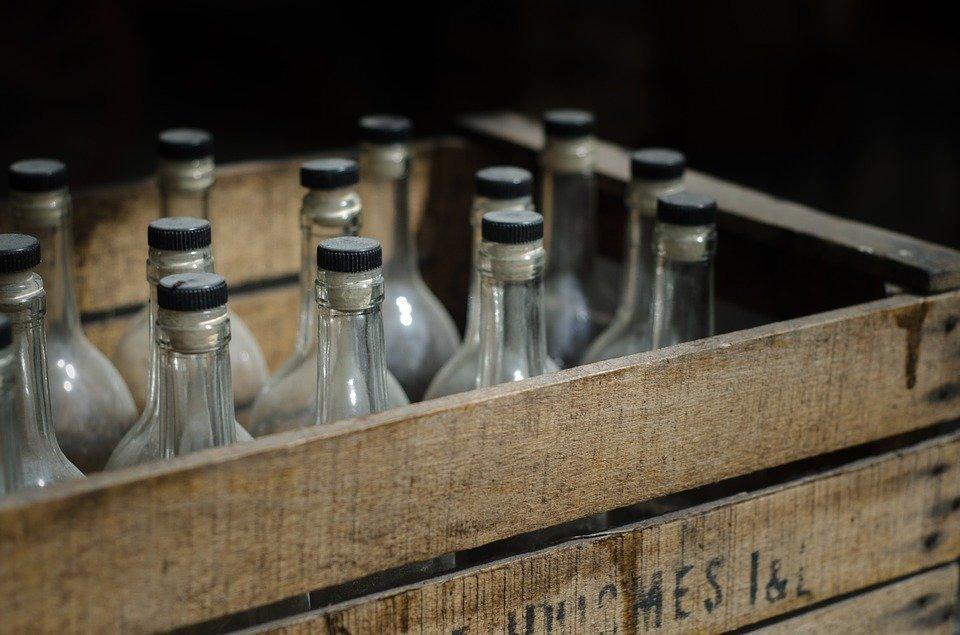 Киевсовет снова запретил продажу алкоголя с 23:00 до 10:00