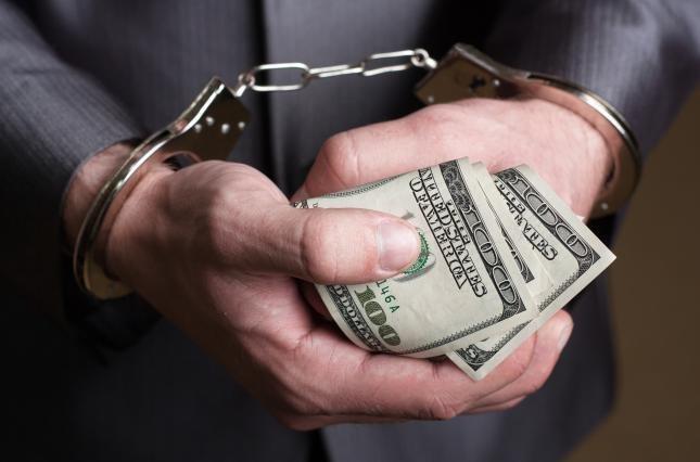 На борьбу с коррупцией в 2019 году выделят почти 3 млрд грн — проект госбюджета