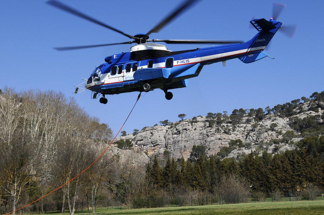 Почти половина вертолетов Airbus, которые закупит Аваков, будут бу