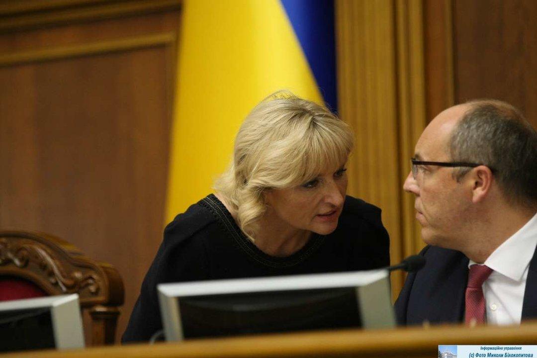 Рада уволила 13 членов ЦИК