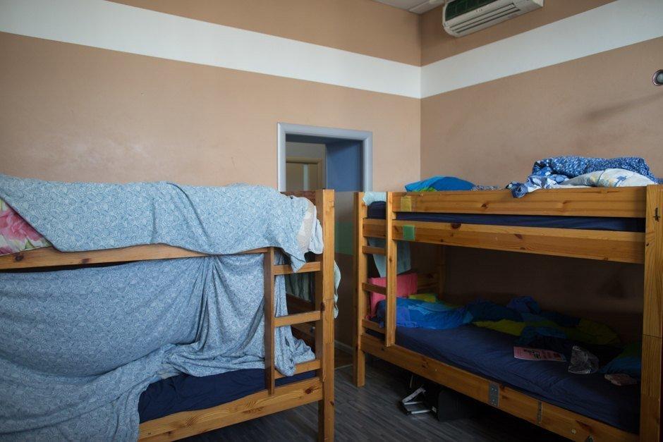 Законопроект о запрете использования квартир в качестве хостелов вернули авторам