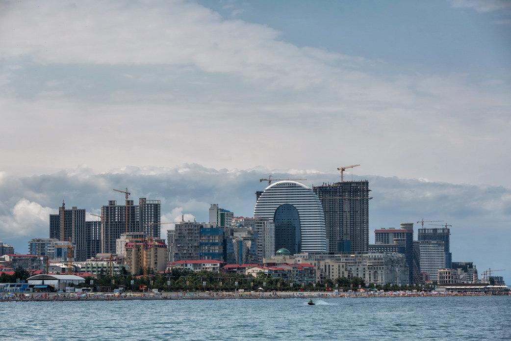 Зачем украинцы инвестируют в недвижимость в Грузии