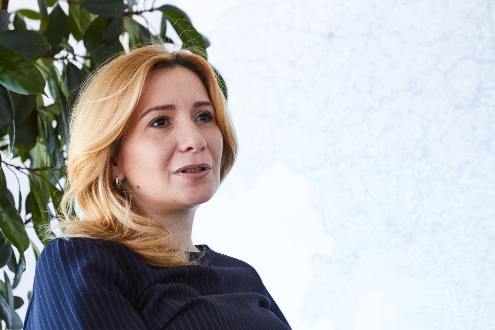 Vodafone Украина хочет вернуть лидерство на рынке мобильной связи — гендиректор компании