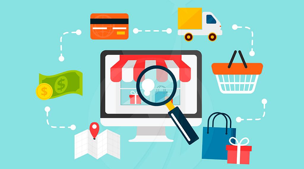 Агентство по маркетинговым услугам и продвижению в интернете