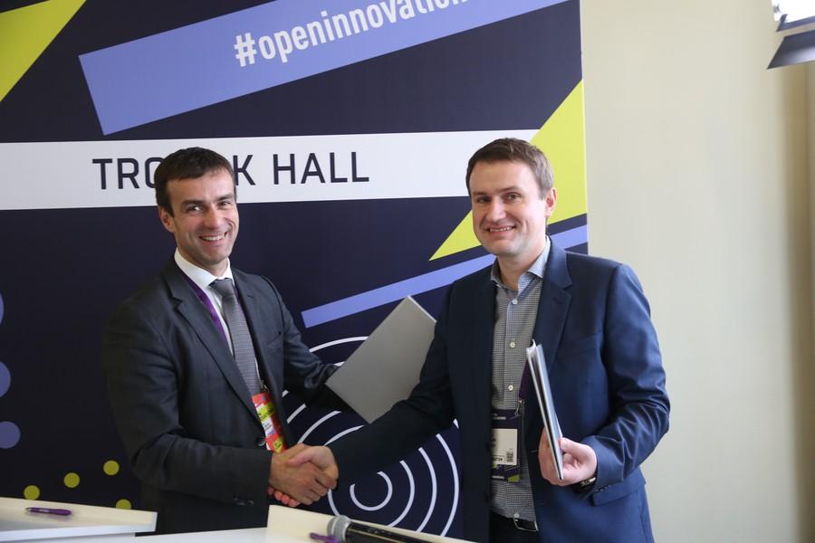 В Сколково создан исследовательский центр ПК «Севкабель»