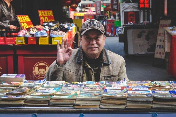Китай ввёл 25-процентные пошлины на американские товары