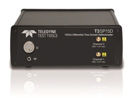 Компания Teledyne LeCroy анонсировала выпуск компактных рефлектометров T3SP10DR/ T3SP15DR