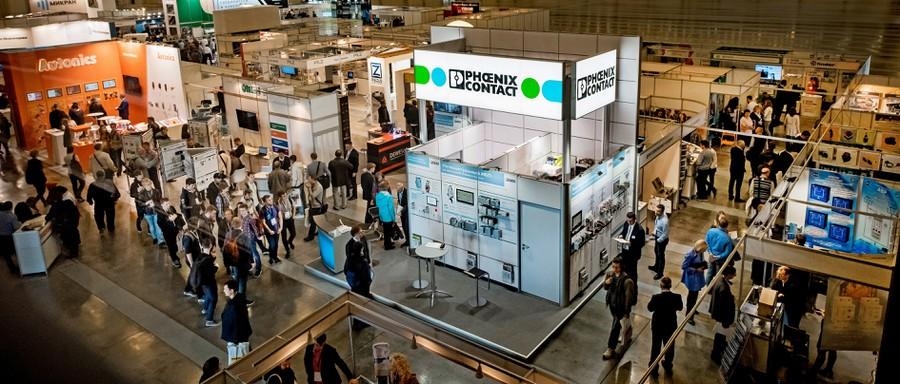 Подведены итоги проведения «Автоматизация 2018» и «Промышленная электротехника и приводы»