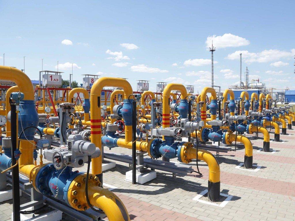 Асоціація газового ринку оприлюднила погоджений проект постанови про ціни на газ