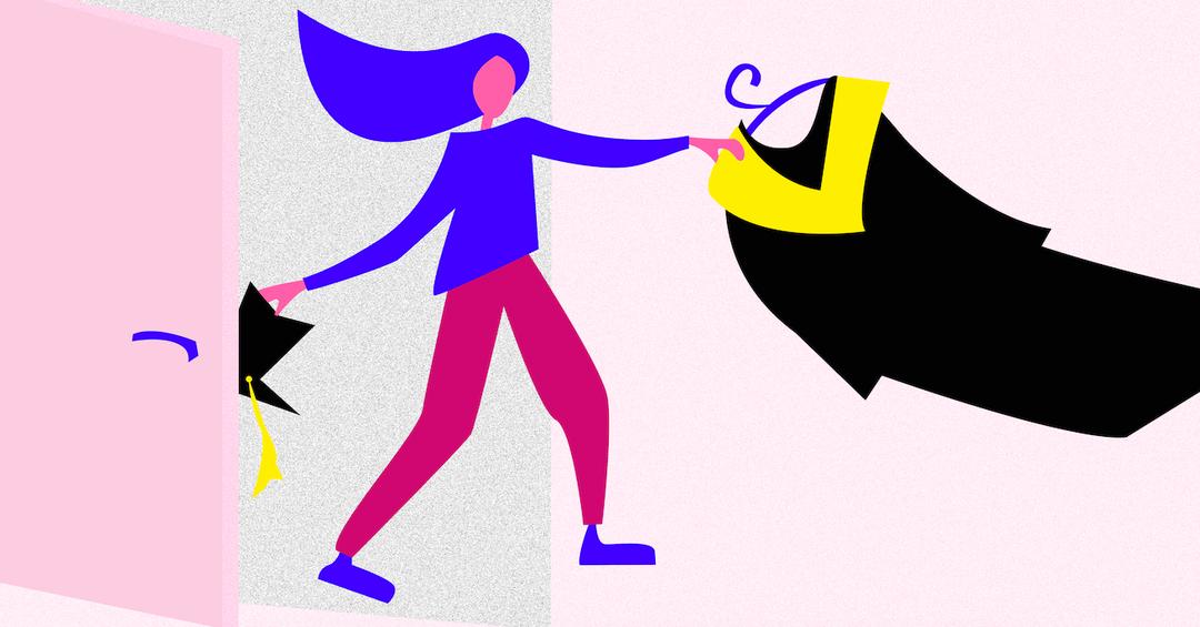 Бути більше ніж 30%: Чому кількість жінок у бізнесі зростає так повільно