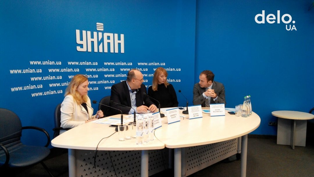 Какие области Украины наиболее привлекательны для инвесторов
