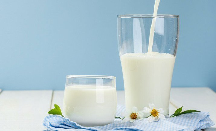 В Украине начали производить молоко для веганов