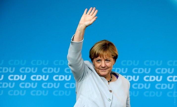 Меркель рассказала, когда покинет пост канцлера Германии