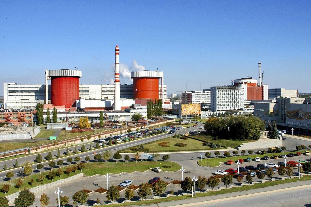 """На Южно-Украинской АЭС подключили к энергосистеме 3 энергоблок — """"Энергоатом"""""""