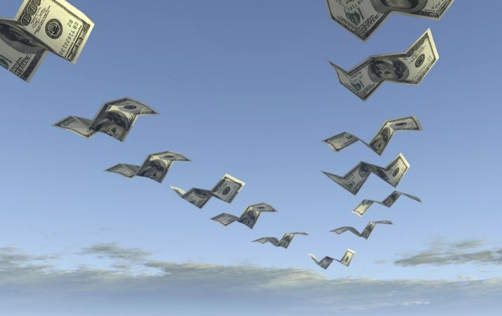НАБУ задержало 10 человек по подозрению в завладении $20 млн Сбербанка
