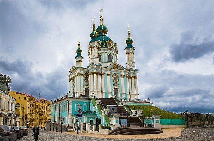 Решение по томосу для Украины перенесено на ноябрь