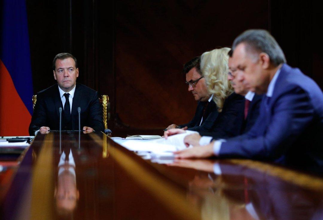 В России сообщили, против каких украинцев введут новые санкции