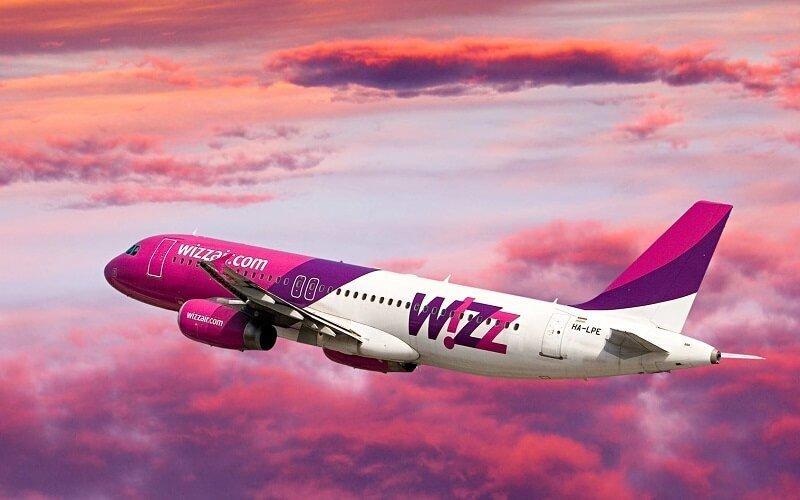 Wizz Air вводит новые правила провоза ручной клади