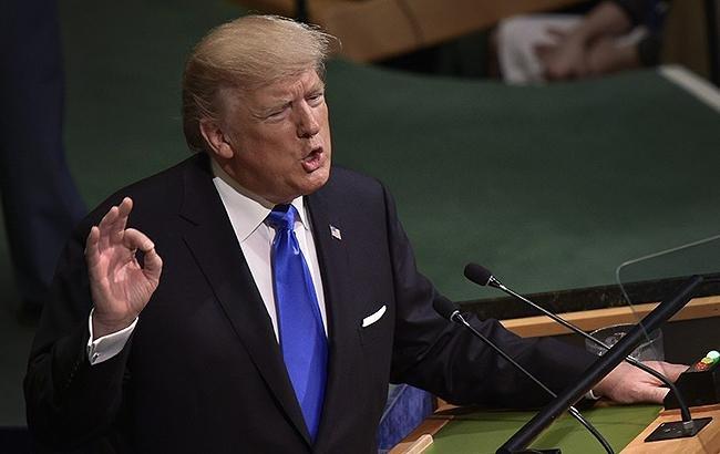 США выходят из договора о РСМД с Россией