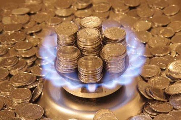 В МВФ рассказали о причинах повышения цены на газ для Украины