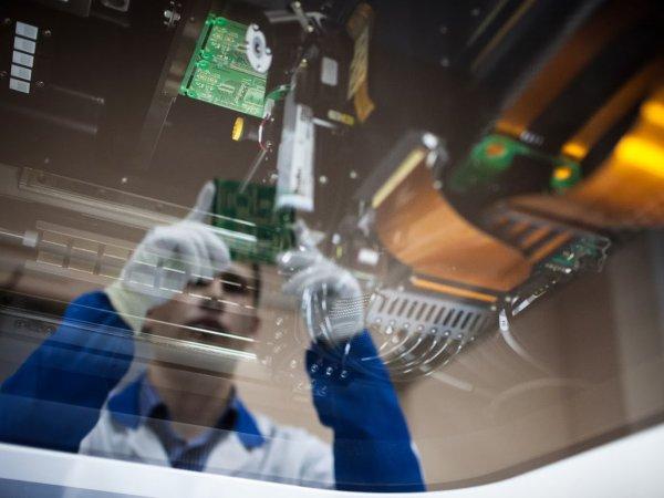 В Министерстве науки КНР рассказали о создании 2 млн рабочих мест в НИОКР